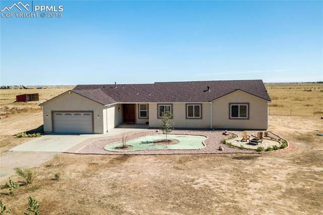 18055 Carlos Point, Colorado Springs, CO 80928 (#4095258) :: Tommy Daly Home Team