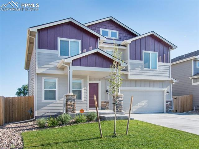 6682 Mandan Drive, Colorado Springs, CO 80925 (#4095649) :: The Kibler Group