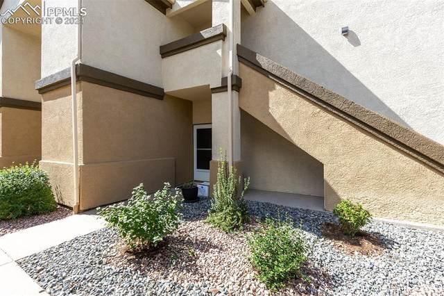 3764 Riviera Grove #101, Colorado Springs, CO 80922 (#4095857) :: CC Signature Group
