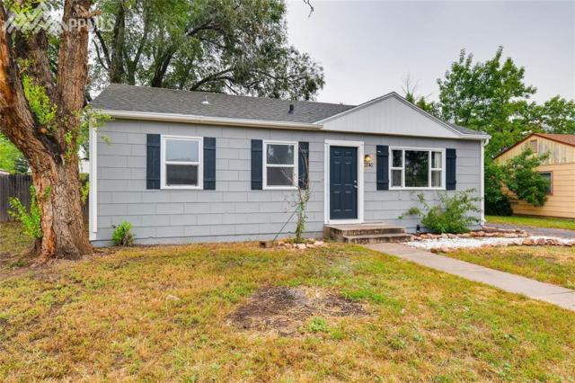 2040 S Corona Avenue, Colorado Springs, CO 80905 (#4096294) :: 8z Real Estate