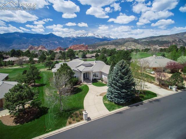 3730 Camels View, Colorado Springs, CO 80904 (#4096825) :: The Treasure Davis Team