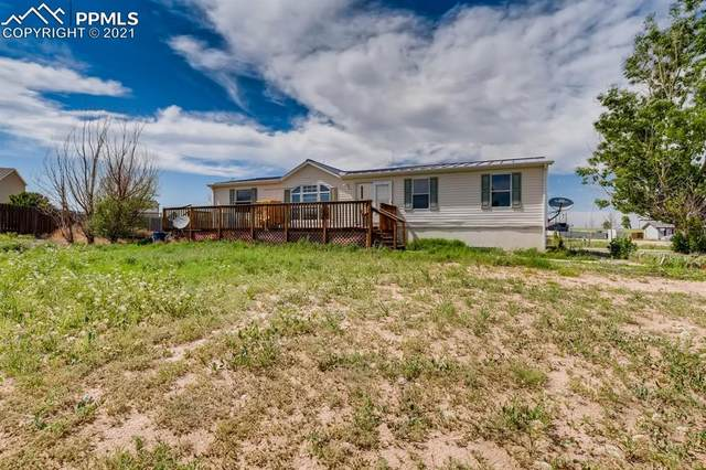 4672 Pipestem Avenue, Colorado Springs, CO 80928 (#4097415) :: The Treasure Davis Team | eXp Realty