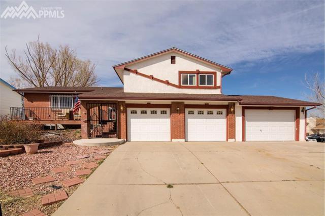 7670 Sunny View Lane, Colorado Springs, CO 80911 (#4097611) :: RE/MAX Advantage