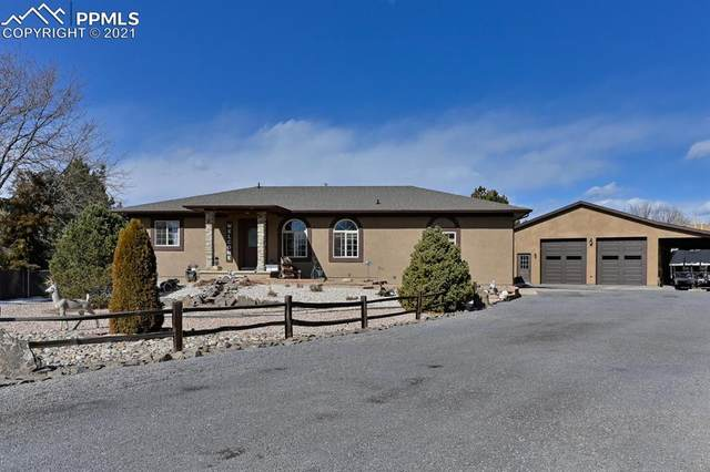 115 S Burke Court, Pueblo West, CO 81007 (#4099403) :: The Dixon Group