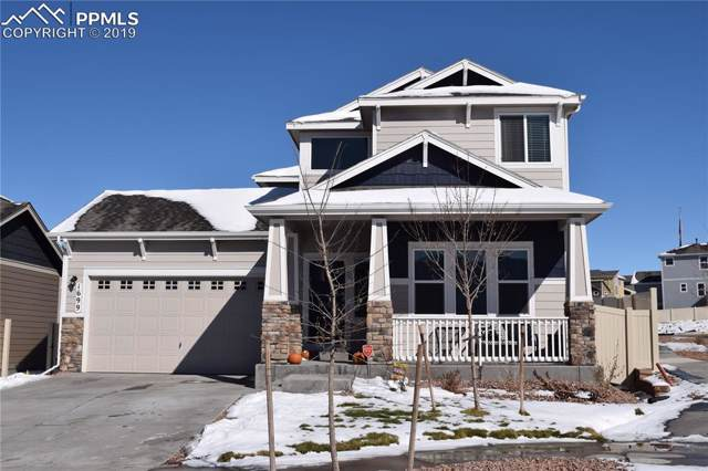 1699 Derbyshire Street, Colorado Springs, CO 80910 (#4099826) :: Perfect Properties powered by HomeTrackR