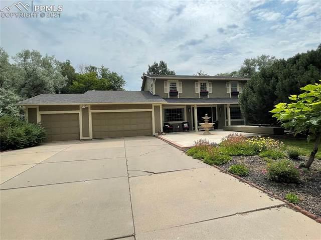 3011 Springdowns Place, Colorado Springs, CO 80906 (#4100016) :: The Treasure Davis Team | eXp Realty
