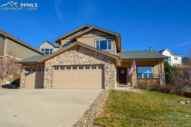 7705 Chancellor Drive, Colorado Springs, CO 80920 (#4101413) :: The Hunstiger Team