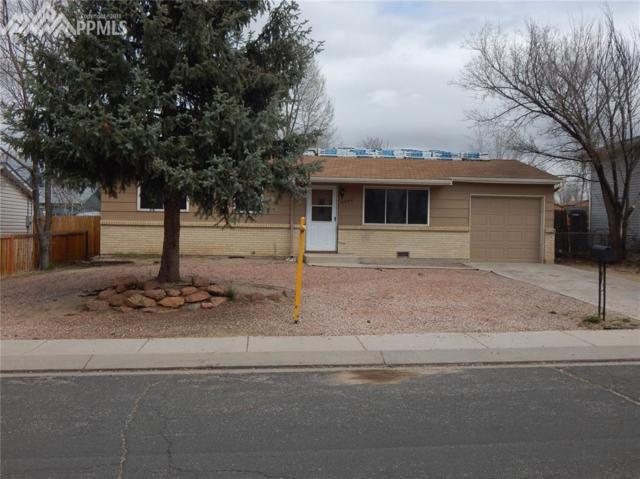 4580 N Anjelina Circle, Colorado Springs, CO 80916 (#4103059) :: Action Team Realty