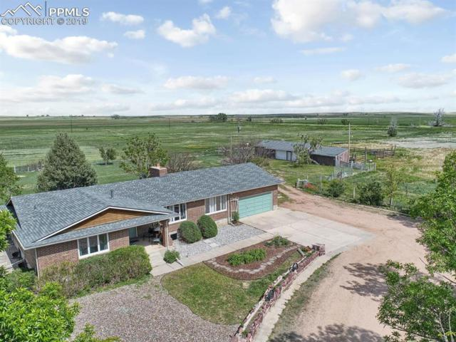 12270 Gould Road, Fountain, CO 80817 (#4104481) :: Action Team Realty