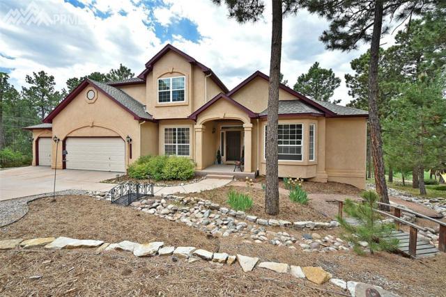 15575 Pineneedle Court, Colorado Springs, CO 80921 (#4105578) :: 8z Real Estate