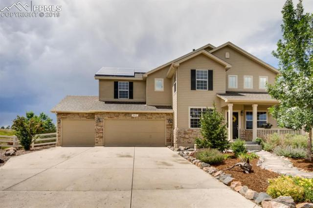 2419 Northview Place, Castle Rock, CO 80104 (#4114314) :: Action Team Realty