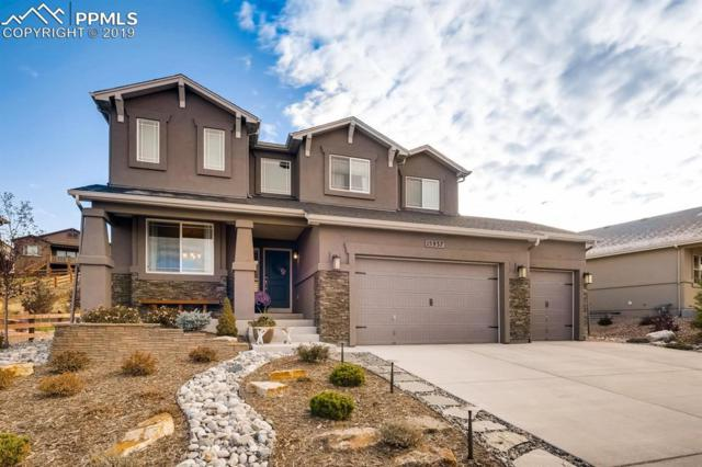 15937 Midland Valley Way, Monument, CO 80132 (#4114329) :: Harling Real Estate
