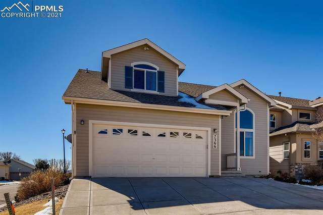7366 Maybeck View, Peyton, CO 80831 (#4115294) :: Fisk Team, RE/MAX Properties, Inc.