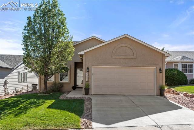 6115 Perfect View, Colorado Springs, CO 80919 (#4115342) :: Hudson Stonegate Team
