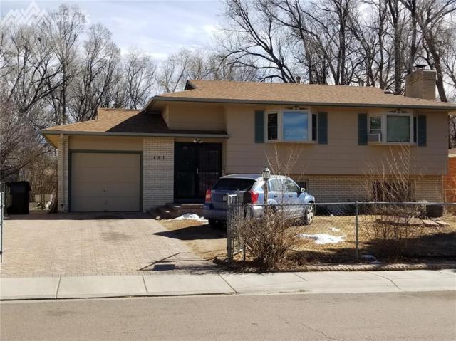 151 Kilgore Street, Colorado Springs, CO 80911 (#4116487) :: The Dunfee Group - Keller Williams Partners Realty