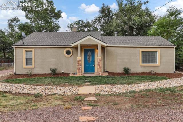 309 N 19th Street, Colorado Springs, CO 80904 (#4116731) :: Tommy Daly Home Team