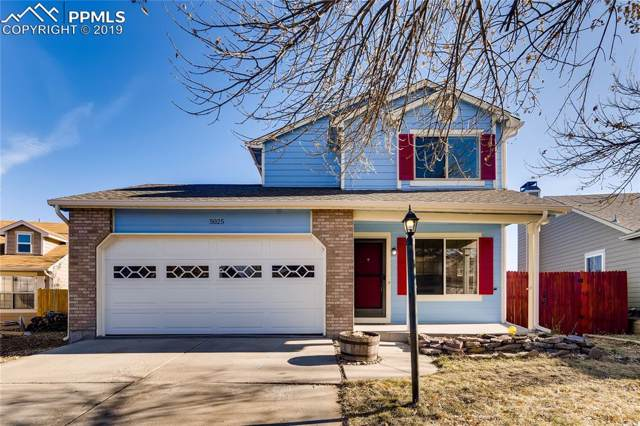 5025 Purcell Drive, Colorado Springs, CO 80922 (#4116848) :: The Treasure Davis Team