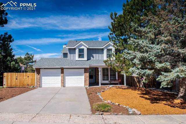 8345 Avens Circle, Colorado Springs, CO 80920 (#4117135) :: Re/Max Structure