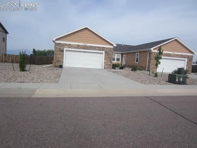 6750 Gelbvieh Road, Peyton, CO 80831 (#4118935) :: Dream Big Home Team | Keller Williams
