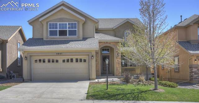 4841 Steamboat Lake Court, Colorado Springs, CO 80924 (#4120107) :: The Daniels Team