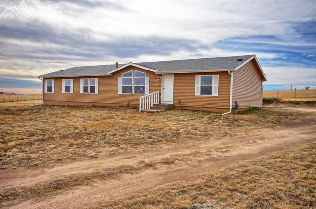 15525 Bobby Court, Peyton, CO 80831 (#4126291) :: Action Team Realty