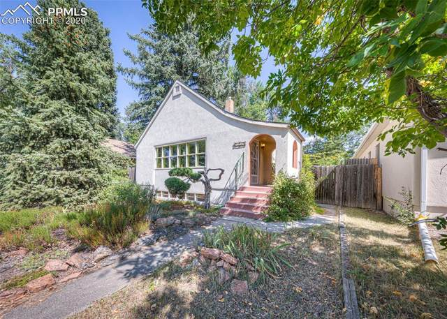 1923 N Corona Street, Colorado Springs, CO 80907 (#4128048) :: Tommy Daly Home Team