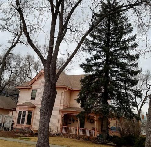 1701 W Pikes Peak Avenue, Colorado Springs, CO 80904 (#4128617) :: 8z Real Estate