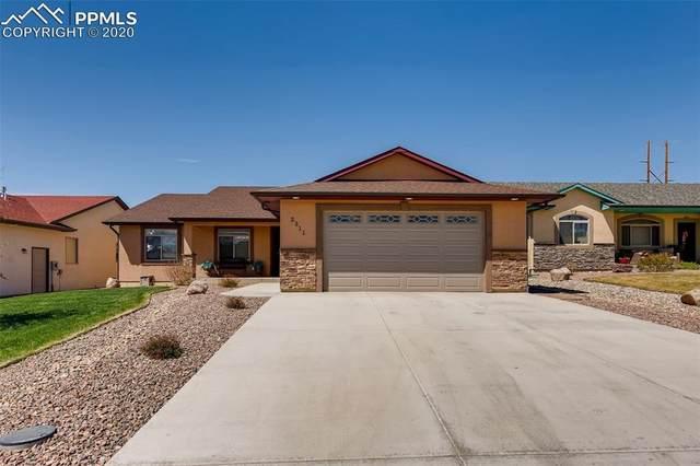 2311 Meadowlark Lane, Pueblo, CO 81008 (#4128990) :: 8z Real Estate