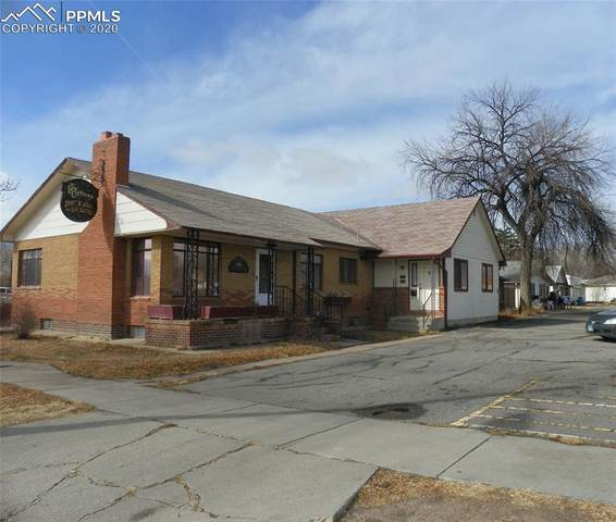 1415 Main Street, Canon City, CO 81212 (#4130494) :: Finch & Gable Real Estate Co.