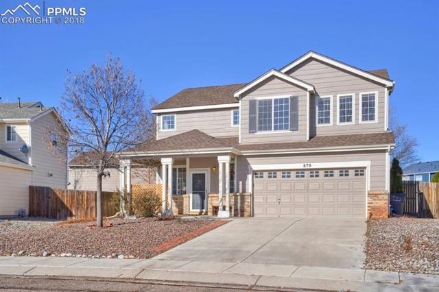 879 Rancher Drive, Fountain, CO 80817 (#4131701) :: Jason Daniels & Associates at RE/MAX Millennium