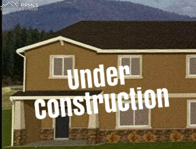 7563 Sand Lake Heights, Colorado Springs, CO 80908 (#4137184) :: Finch & Gable Real Estate Co.