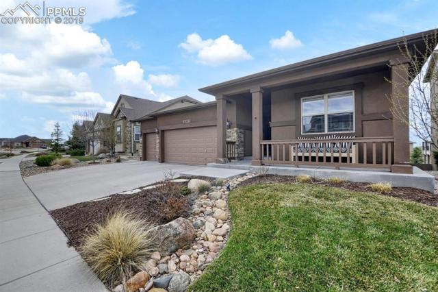 5223 Imogene Pass Place, Colorado Springs, CO 80924 (#4138187) :: The Treasure Davis Team