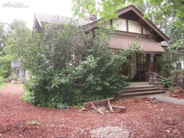 1204 N Corona Street, Colorado Springs, CO 80903 (#4138941) :: 8z Real Estate