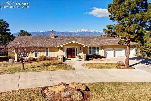 4304 Ridgelane Drive, Colorado Springs, CO 80918 (#4140548) :: 8z Real Estate