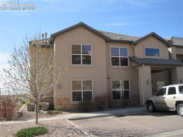 605 Cougar Bluff Point #109, Colorado Springs, CO 80906 (#4140921) :: 8z Real Estate