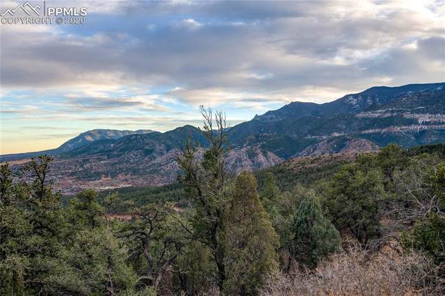 4455 Chimney Rock Lane, Colorado Springs, CO 80904 (#4140979) :: Action Team Realty