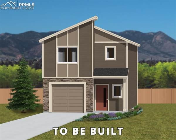 862 Technology Court, Colorado Springs, CO 80915 (#4141793) :: The Daniels Team