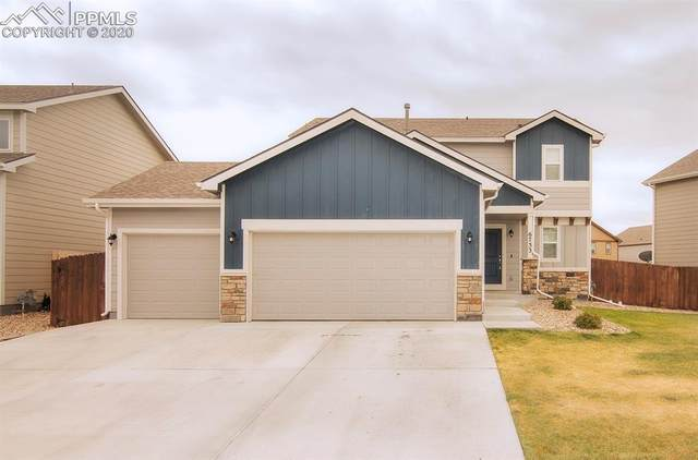 6733 Galpin Drive, Colorado Springs, CO 80925 (#4142279) :: The Daniels Team