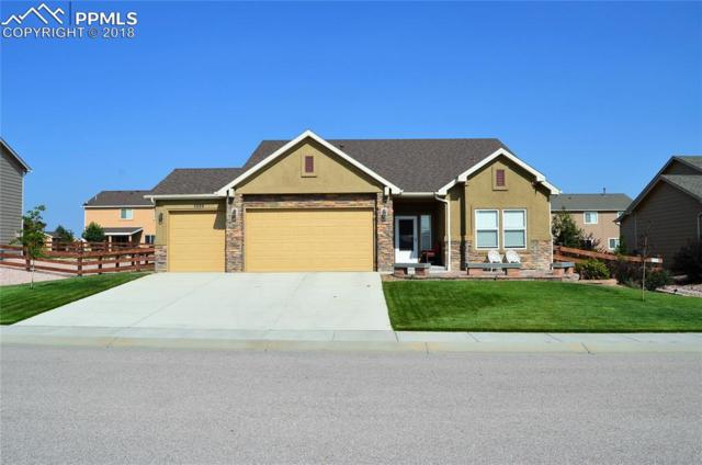 7039 Honeycomb Drive, Peyton, CO 80831 (#4142320) :: Harling Real Estate