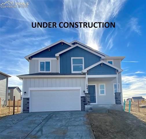 6726 Skuna Drive, Colorado Springs, CO 80925 (#4144640) :: Finch & Gable Real Estate Co.