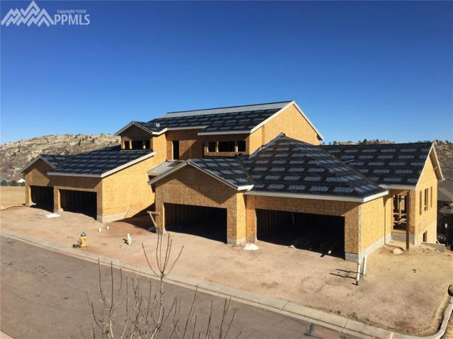 5949 Canyon Reserve Heights, Colorado Springs, CO 80919 (#4144865) :: Action Team Realty