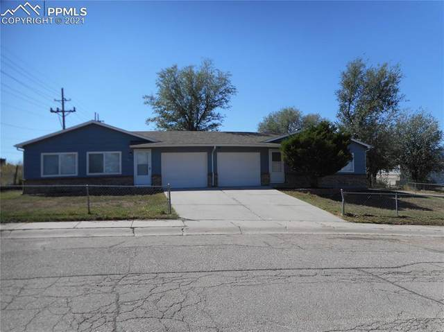 4372 Lashelle Avenue A, Colorado Springs, CO 80906 (#4144944) :: The Gold Medal Team with RE/MAX Properties, Inc