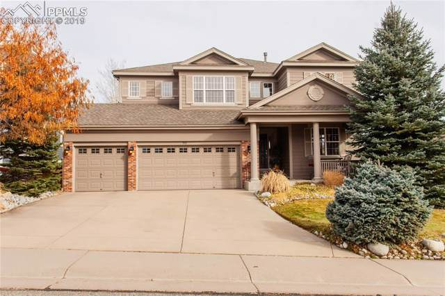 7111 Serena Drive, Castle Pines, CO 80108 (#4146614) :: Action Team Realty