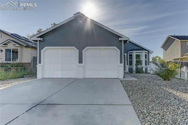 1335 Challenger Avenue, Colorado Springs, CO 80916 (#4147248) :: Symbio Denver
