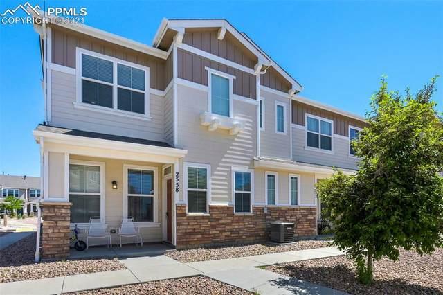 2558 Shannara Grove, Colorado Springs, CO 80951 (#4147570) :: Fisk Team, RE/MAX Properties, Inc.