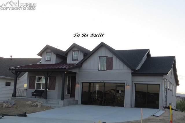 1056 Native Dancer Terrace, Colorado Springs, CO 80921 (#4150358) :: Finch & Gable Real Estate Co.