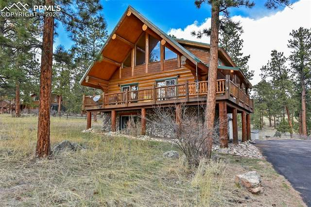 79 Buggy Whip Road, Bailey, CO 80421 (#4150798) :: 8z Real Estate