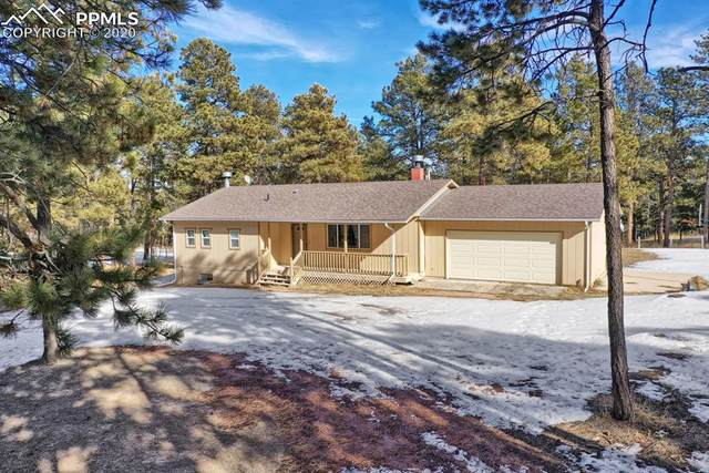 17595 Table Rock Road, Colorado Springs, CO 80908 (#4151889) :: The Daniels Team