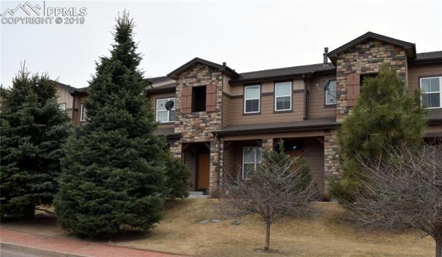 6323 Cedar Park Grove, Colorado Springs, CO 80923 (#4152166) :: The Hunstiger Team