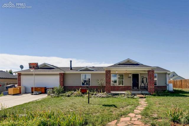 582 Dakota Street, Kiowa, CO 80117 (#4155399) :: 8z Real Estate